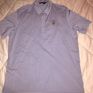 Ralph Lauren Men's Polo from 2013 US Open